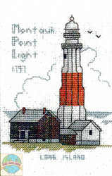Hilite Designs - Montauk Point Light