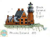 Hilite Designs - Block Island Light