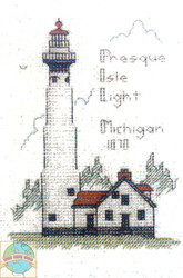 Hilite Designs - Presque Isle Light
