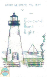 Hilite Designs - Concord Point Light