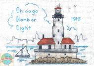 Hilite Designs - Chicago Harbor Light