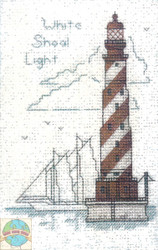 Hilite Designs - White Shoal Light