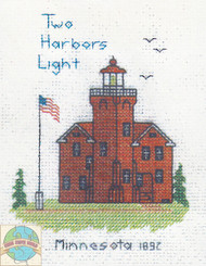 Hilite Designs - Two Harbors Light