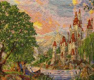 Kinkade / Disney - Beauty and the Beast II