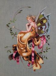 Mirabilia - The Woodland Fairy