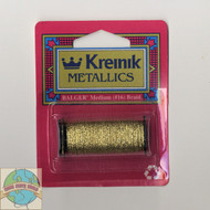 Kreinik Metallics - Medium #16 Gold 002