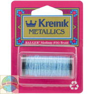 Kreinik Metallics - Medium #16 Blue Grass 9732