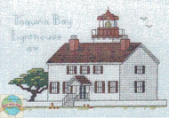 Hilite Designs - Yaquina Bay Light