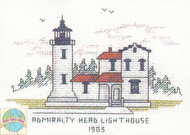 Hilite Designs - Admiralty Head Light