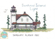 Hilite Designs - Sentinel Island Light