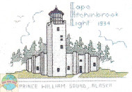 Hilite Designs - Cape Hitchinbrook Light
