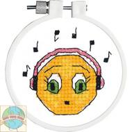Kid Stitch - Singing Along
