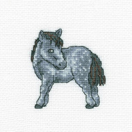 RTO - Dappled Horse