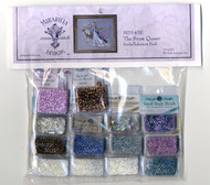 Mirabilia Embellishment Pack - The Snow Queen