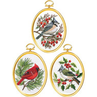 Janlynn - Winter Birds