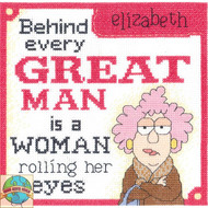 Janlynn / Aunty Acid - Great Man