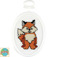 Janlynn Mini - Fox