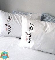 Design Works - Little Spoon Pillowcases (2)