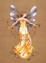 Mirabilia - Adia, The Garden Fairy
