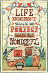 Design Works - Wonderful Life