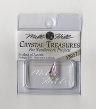 Mill Hill Crystal Treasures - Small Teardrop Crystal AB