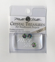 Mill Hill Crystal Treasures - Margarita Vitrail Medium