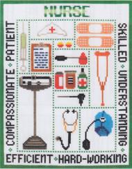 Candamar - Nurse Chart Pack