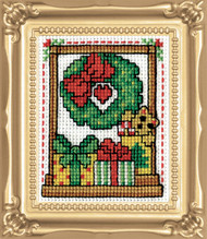 Design Works - Gifts Picture Kit w/Frame