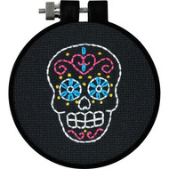 Learn a Craft for Kids - Sweet Sugar Skull