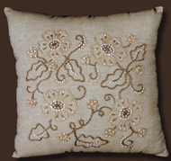 Design Works - Jacobean Pillow