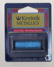 Kreinik Metallics Blending Filament - Blue 006
