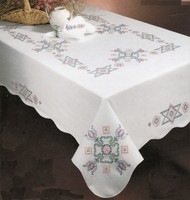 Design Works - Southwest 50in x 70in Tablecloth