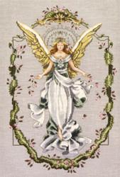 Mirabilia - Angel of the New Dawn