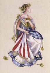 Mirabilia - Queen of Freedom