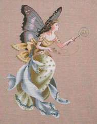 Mirabilia - The Cottage Garden Fairy