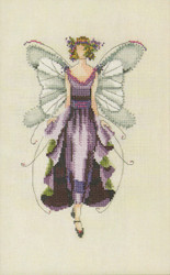 Nora Corbett - Violet