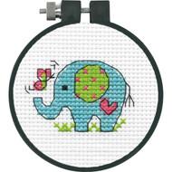 Dimensions Learn a Craft - Elephant