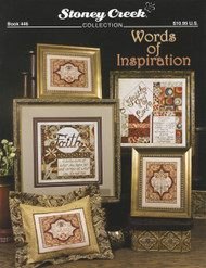 Stoney Creek - Words of Inspiration