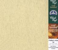 Charles Craft - 14 Ct Oatmeal Aida 15 x 18 in