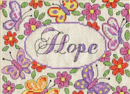 Design Works - Hope 2963