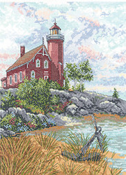 Janlynn - Eagle Harbor Light