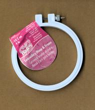 Susan Bates - 4 inch Deluxe Luxite Hoop
