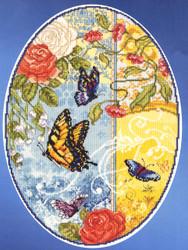 Janlynn - Butterfly Fantasy