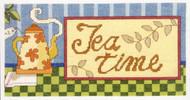 Janlynn / Sapna - Tea Time