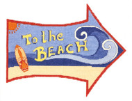 Janlynn / Sapna - To The Beach