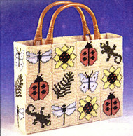 Design Works - Nature Tote Bag