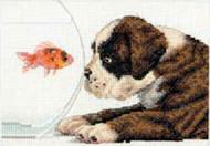 Dimensions - Dog Bowl