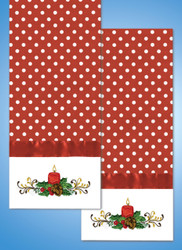 Design Works - Candle Towels (2)