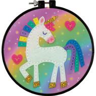 Dimensions Learn a Craft - Unicorn