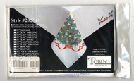 Design Works - Christmas Tree Table Runner